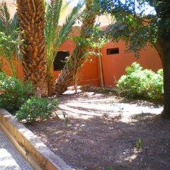 Отель Hôtel La Gazelle Ouarzazate Марокко, Уарзазат - отзывы, цены и фото номеров - забронировать отель Hôtel La Gazelle Ouarzazate онлайн фото 11