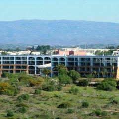 Отель Pestana Alvor Park Hotel Apartamento Португалия, Портимао - отзывы, цены и фото номеров - забронировать отель Pestana Alvor Park Hotel Apartamento онлайн пляж фото 2