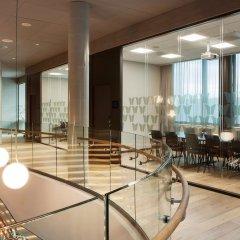 Отель Scandic Flesland Airport фитнесс-зал фото 3