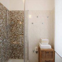 Отель Mitte-Inn Berlin Германия, Берлин - отзывы, цены и фото номеров - забронировать отель Mitte-Inn Berlin онлайн ванная