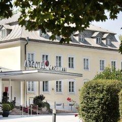 Отель ARCOTEL Castellani Salzburg Австрия, Зальцбург - 3 отзыва об отеле, цены и фото номеров - забронировать отель ARCOTEL Castellani Salzburg онлайн фото 7