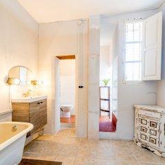 Отель Na Jordana flat Испания, Валенсия - отзывы, цены и фото номеров - забронировать отель Na Jordana flat онлайн ванная
