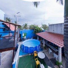 Отель Hostel Playa by The Spot Мексика, Плая-дель-Кармен - отзывы, цены и фото номеров - забронировать отель Hostel Playa by The Spot онлайн фото 3