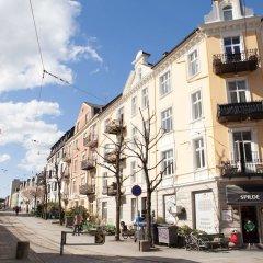 Апартаменты Damsgård Apartments
