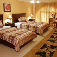 Jardaneh Hotel комната для гостей фото 3