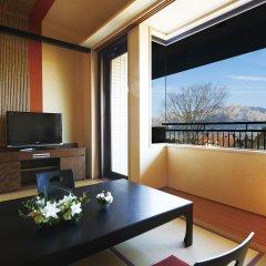 Отель Yumeshizuku Япония, Минамиогуни - отзывы, цены и фото номеров - забронировать отель Yumeshizuku онлайн комната для гостей