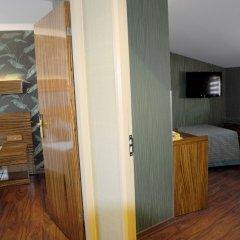 Отель Buyuk Keban балкон
