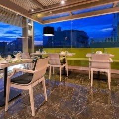 Отель Smartline Semiramis City Родос фото 3