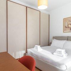 Отель Italianway - Pontaccio Италия, Милан - отзывы, цены и фото номеров - забронировать отель Italianway - Pontaccio онлайн комната для гостей