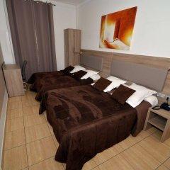 Hotel Parisien комната для гостей фото 5
