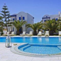 Отель Louis Studios Hotel Греция, Остров Санторини - отзывы, цены и фото номеров - забронировать отель Louis Studios Hotel онлайн детские мероприятия фото 2