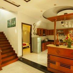 Отель Carambola Homestay в номере