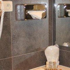 Отель La Roseraie Бельгия, Веммель - отзывы, цены и фото номеров - забронировать отель La Roseraie онлайн ванная фото 2