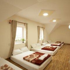 Отель Da Quy Villa Далат комната для гостей