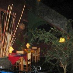 Отель El Nido At Hacienda Escondida - Bed And Breakfast гостиничный бар