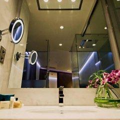 Отель Preciados Испания, Мадрид - отзывы, цены и фото номеров - забронировать отель Preciados онлайн ванная