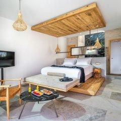 Отель Stella Island Luxury resort & Spa - Adults Only комната для гостей фото 2