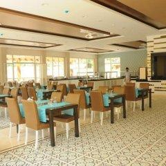 Marcan Resort Hotel питание