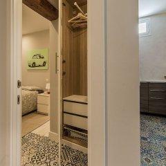 Отель Cabestreros комната для гостей фото 5