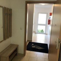 Отель Sahara Falcon Германия, Мюнхен - отзывы, цены и фото номеров - забронировать отель Sahara Falcon онлайн комната для гостей фото 5