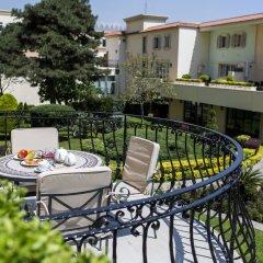 Отель Hyatt Regency Baku Азербайджан, Баку - 7 отзывов об отеле, цены и фото номеров - забронировать отель Hyatt Regency Baku онлайн балкон