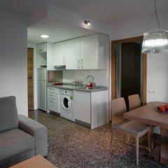 Апартаменты Pio XII Apartments Валенсия комната для гостей фото 3