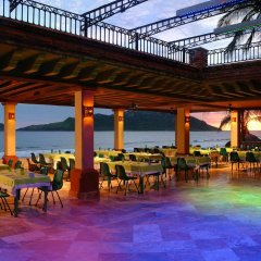 Hotel Playa Mazatlan питание фото 3
