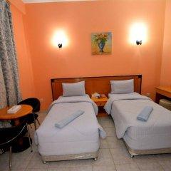 Dubai Youth Hostel комната для гостей фото 5