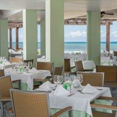Отель Iberostar Rose Hall Suites All Inclusive питание фото 3