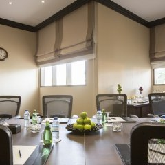 Отель Danat Al Ain Resort ОАЭ, Эль-Айн - отзывы, цены и фото номеров - забронировать отель Danat Al Ain Resort онлайн питание фото 2