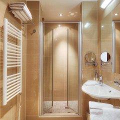 Отель Residence Agnes Прага ванная