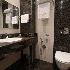 Отель Бутик-отель Old Street Азербайджан, Баку - 3 отзыва об отеле, цены и фото номеров - забронировать отель Бутик-отель Old Street онлайн ванная фото 2