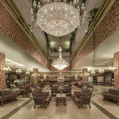 Botanik Hotel & Resort Турция, Окурджалар - 1 отзыв об отеле, цены и фото номеров - забронировать отель Botanik Hotel & Resort онлайн интерьер отеля