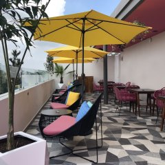 Fch Hotel Providencia- Adults Only питание