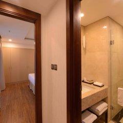 Отель The Ann Hanoi сауна