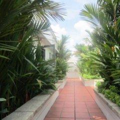 Апартаменты Saigon Apartments Хошимин фото 7