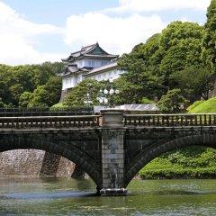 Отель The Westin Tokyo Япония, Токио - отзывы, цены и фото номеров - забронировать отель The Westin Tokyo онлайн фото 2