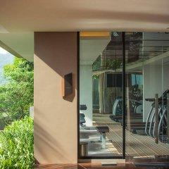 Отель Arthouse Uptown Phuket Таиланд, Пхукет - отзывы, цены и фото номеров - забронировать отель Arthouse Uptown Phuket онлайн фитнесс-зал фото 3