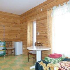 Гостиница Романтик комната для гостей фото 2
