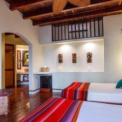 Отель Villas HM Paraíso del Mar Мексика, Остров Ольбокс - отзывы, цены и фото номеров - забронировать отель Villas HM Paraíso del Mar онлайн удобства в номере