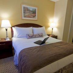 Отель Best Western PLUS Kings Inn & Conference Centre Канада, Бурнаби - отзывы, цены и фото номеров - забронировать отель Best Western PLUS Kings Inn & Conference Centre онлайн комната для гостей фото 2