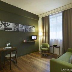 Отель Citadines Apart'hotel Holborn-Covent Garden London Великобритания, Лондон - отзывы, цены и фото номеров - забронировать отель Citadines Apart'hotel Holborn-Covent Garden London онлайн комната для гостей