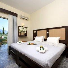 Amalia Hotel - All Inclusive комната для гостей фото 5
