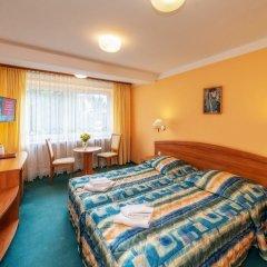 Отель Pensjonat Biały Potok комната для гостей фото 2