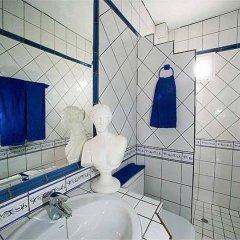 Отель Casablanca Apartamentos Морро Жабле ванная