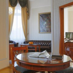 Отель Bristol Palace комната для гостей фото 2
