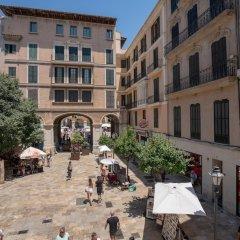 Отель L'Aguila Apartments Turismo de Interior Испания, Пальма-де-Майорка - отзывы, цены и фото номеров - забронировать отель L'Aguila Apartments Turismo de Interior онлайн фото 2