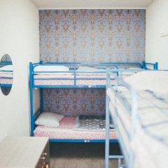Хостел Крыша Стандартный номер разные типы кроватей фото 4