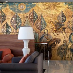 Hotel Algarve Casino интерьер отеля