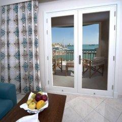 Mosaique Hotel - El Gouna в номере
